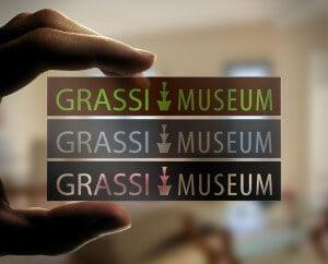 Logo Grassi Museum
